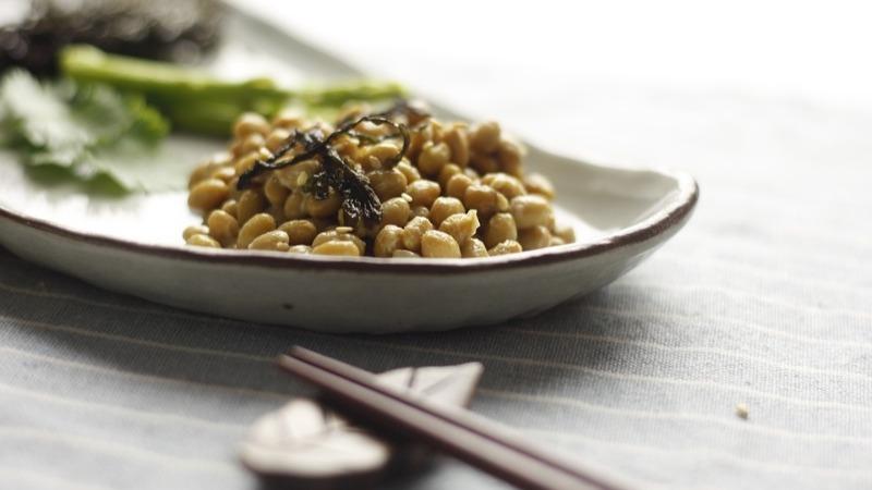 Le natto vous donnera peut-être envie bien présenté de la sorte - Pixabay: whui1818